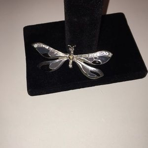 Butterfly Brooches or Pin